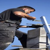 Masonry Services for Chimney Rebuilding in King Prussia, PA