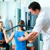 Things You Need to Consider When Looking for Gyms On James Island