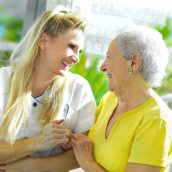 How to Prep for Moving Your Loved One to a Senior Living Center