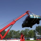 The Safest Convenient Properly Certified Crane Service for You