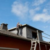 New Roofing And Gutter Installation In Puyallup Protects The House