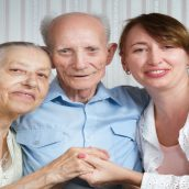Elderly Care in Short Hills, NJ: How Do You know It's Time to Get Help