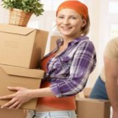 Frequently Asked Questions About A Professional Moving Company