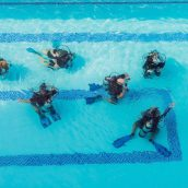 Learn More about Commercial Scuba Diving Training in North Charleston
