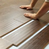 Choose the Best Flooring Option at a Flooring Store in Newnan, GA