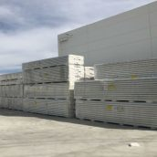 A Closer Look at Using Insulated Metal Roof Panels in Vernon, CA