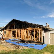 How a Cleanup Crew Can Help After a Fire in Your Slidell Business