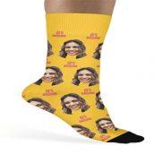 4 Reasons Companies Choose Custom Printed Socks for Marketing