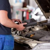 Mercedes Repair: How to Effectively Deal with Injector Problems