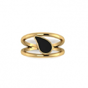 2 Reasons Why You Should Find and Start Wearing a Large Black Onyx Ring